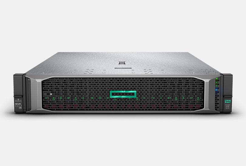 HPE ProLiant DL385 Gen10/Gen10 Plus